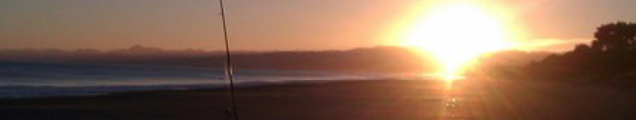 Feilding Surfcasting Club